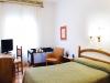 Hotel Miramar Habitacion vistas doble cuna