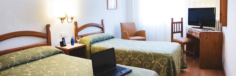 hab-standar-dos-camas