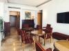 Hotel Miramar piano-sala