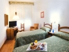 Hotel Miramar Badalona stan 2 camas