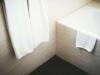 Hotel Miramar Badalona stan 2 camas det amenities 2