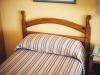 Hotel Miramar Badalona stan 2 camas det cama