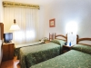 Hotel Miramar Badalona stan 2 camas triple