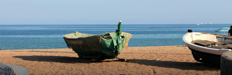 playa-barcos-badalona