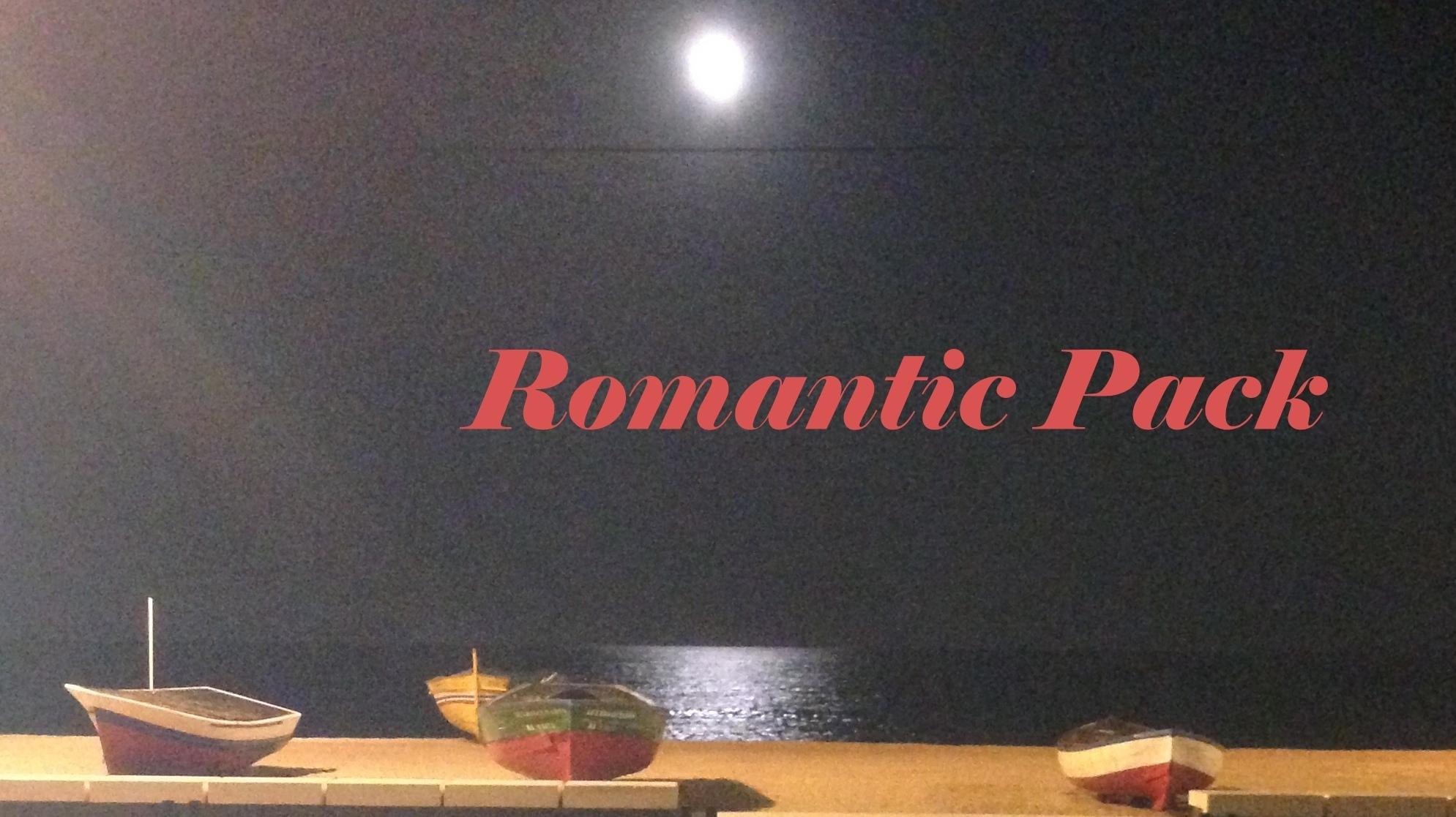 romantic pack